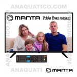 TV LED 40 FullL HD