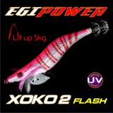 EGIPOWER XOKO 2 - 3'' / 14 GR - ANAX46