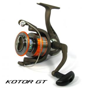 JAXON KOTOR GT 500 - BB 5+1 - Ratio 5.2:1