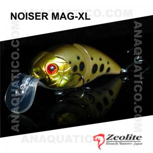 ZEOLITE NOISER MAG XL FLOAT. 8CM / 14GR 034