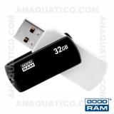 PEN USB 32Gb USB2.0 GOODRAM