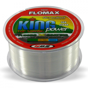 FLOMAX KING POWER SEA CLEAR 0.26mm / 12.80kg / 300Mt