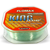 FLOMAX KING POWER GREEN 0.31mm / 18kg / 300Mt