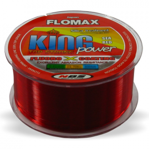 FLOMAX KING POWER SEA RED 300Mt