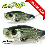JACKSON R. A. POP 7CM / 7GR ABO