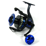NBS ROLLING R2 8000- BB 5+1 - Ratio 4.2:1 - Drag 17Kg