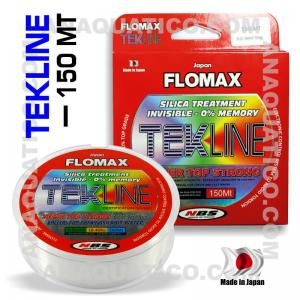 LINHA FLOMAX TEKLINE 150Mt
