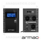 UPS 650VA 390W 230V ARMAC