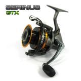 JAXON SERINUS GTX 400 7+1 BB / Drag 10Kg / R 5.8:1