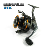 JAXON SERINUS GTX 200 7+1 BB / Drag 7Kg / R 5.8:1