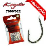 AWA-SHIMA KEYRIU 7000/022 COR PRETA