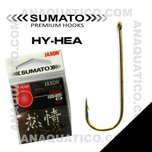 SUMATO HY-HEA COR BRONZE
