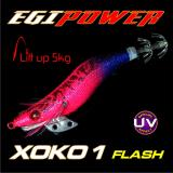 EGIPOWER XOKO 1 - 2.5