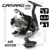 ROBINSON CAMARO FD 307 BB 6+1 / Drag 6Kg / R 5.2:1