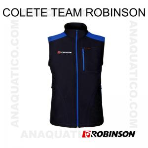 COLETE TEAM ROBINSON