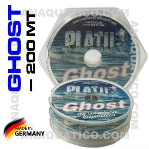 PLATIL GHOST  2 X100Mt