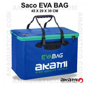 SACO ESTANQUE EVA BAG 45X29X30 CM