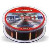 FLOMAX MATCH 2 0.16mm / 3.8kg / 160Mt