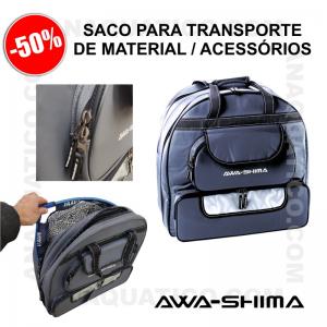 SACO PARA ACESSORIOS AWA-SHIMA  47 X 47 X 14 CM