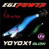 EGIPOWER YO YO X1 - 2.5