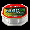 FLOMAX KING POWER FLUORO COATING 0.35mm / 22kg / 300Mt