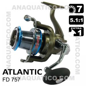 SEA FOX ATLANTIC FD 757 BB 6+1  / R 5.1:1