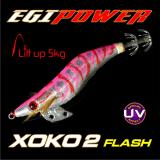EGIPOWER XOKO 2 - 3'' / 14 GR - ANAX49