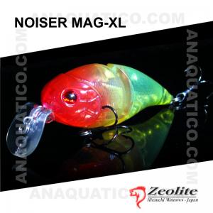 ZEOLITE NOISER MAG XL FLOAT. 8CM / 14GR 033