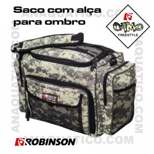 ROBINSON SACO P/ OMBRO 36 X 24 X 29 CM