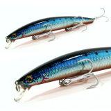 DANSEL BIG CATCH 17CM / 27GR  FLOATING D18
