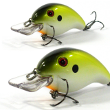 LIVINGSTON DIVE MASTER 6CM/13GR FLOAT. 206