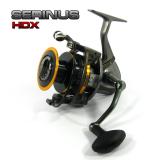 JAXON SERINUS HDX 600 7+1 BB / Drag 22Kg / R 5.6:1