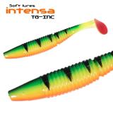 JAXON INTENSA TG-INC 11CM -  COR A