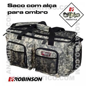ROBINSON SACO P/ OMBRO 61 X 24 X 37 CM