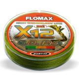 FLOMAX X12 S. D. PLUS  0.30mm / 37.10kg / 150Mt