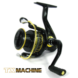 JAXON TX MACHINE 400 - BB 5+1 - Ratio 5.2:1