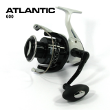 JAXON ATLANTIC 600 BB 4+1 R4.1:1