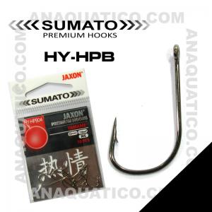 SUMATO HY-HPB COR PRETA