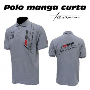 NBS TEAM POLO M