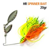 JAXON HR SPINNER BAIT 20GR COR D