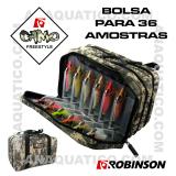 ROBINSON SACO P/ AMOSTRAS  34 X 14 X 18 CM