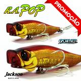 JACKSON R. A. POP 7CM / 7GR WRD