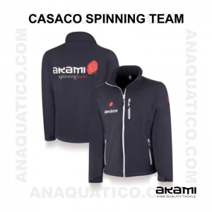 CASACO SIPNNING TEAM
