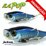 JACKSON R. A. POP 7CM / 7GR UBL