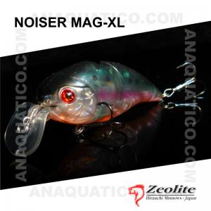 ZEOLITE NOISER MAG XL FLOAT. 8CM / 14GR 039