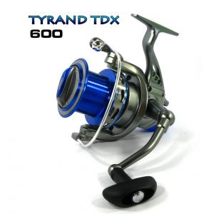 JAXON TYRAND TDX 600 - BB 5+1 - Ratio 4.8:1
