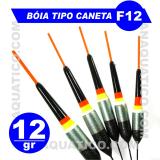NBS BÓIA TIPO CANETA  F12 - 12 GR