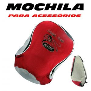 NBS MOCHILA 40 X 30 CM