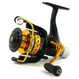 NBS STALLION 30SR - BB 5+1 - Ratio 5.5:1