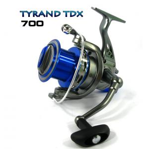 JAXON TYRAND TDX 700 - BB 5+1 - Ratio 4.3:1